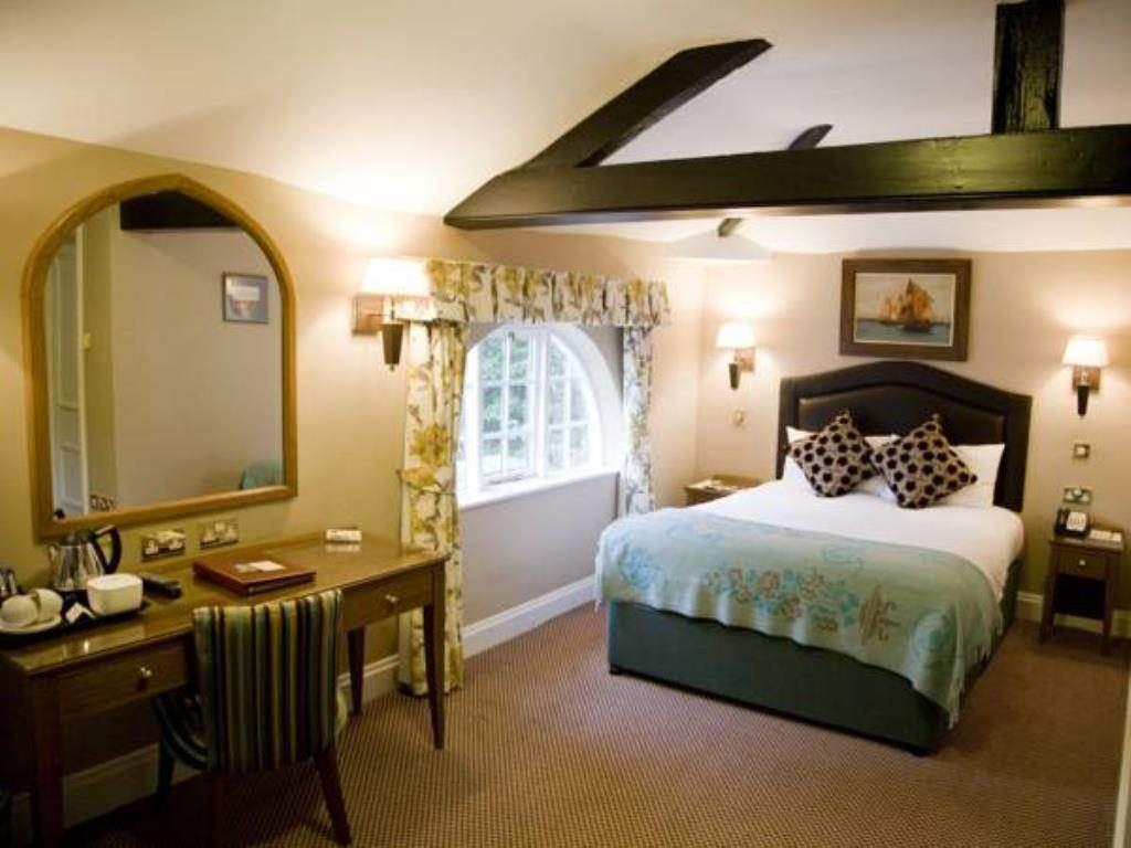 Brownsover Hall Hotel in Rugby, Warwickshire