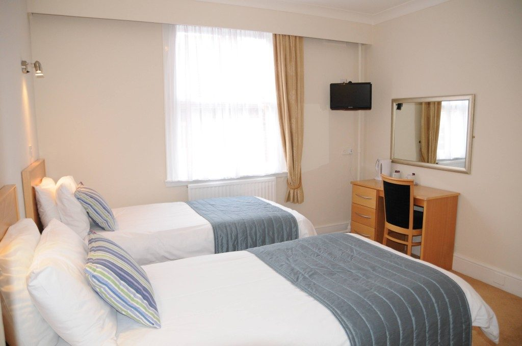 Rugby Hotel in Rugby, Warwickshire